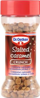 Slaný karamel Dr. Oetker