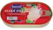 Sleď filety v omáčce Nekton