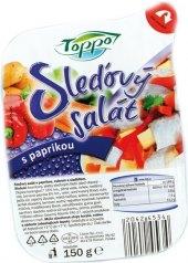 Sleďový salát Toppo