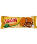 Slepované sušenky Diabeta