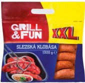 Slezská klobása Grill&Fun