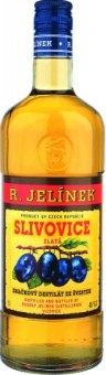 Pálenka Slivovice zlatá Rudolf Jelínek