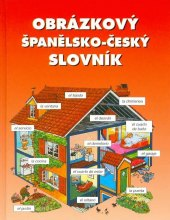 Slovník obrázkový španělsko-český