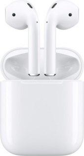 Sluchátka bezdrátová do uší Apple AirPods