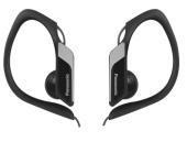 Sluchátka do uší Panasonic RP-HS34E-K