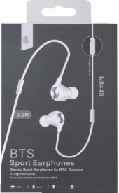 Sluchátka do uší Plus N8440 OnePlus