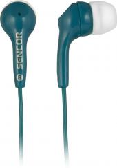 Sluchátka do uší Sencor