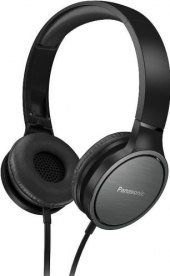 Sluchátka přes hlavu Panasonic RPHF500MEK