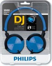 Sluchátka přes hlavu Philips SHL 3000BL/00