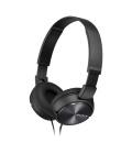Sluchátka přes hlavu Sony Sluchátka MDRZX310AP