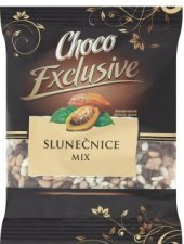 Slunečnice mix Choco Exclusive Poex