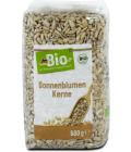 Slunečnicová semínka dm Bio
