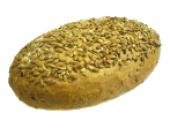 Chléb slunečnicový balený Dobré pečivo