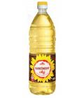 Slunečnicový olej Albert