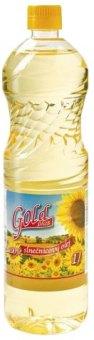 Slunečnicový olej Gold Plus