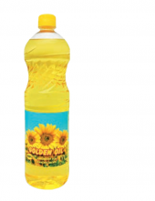 Slunečnicový olej Golden