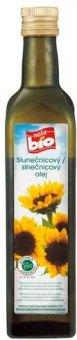 Slunečnicový olej Naše Bio