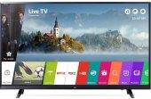 Smart 4K LED televize LG 43UJ620V