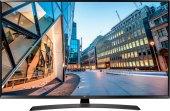 Smart 4K LED televize LG 49UJ634V