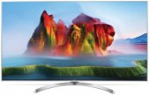 Smart 4K LED televize LG 55SJ810V