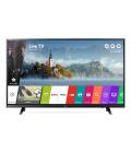 Smart 4K LED televize LG 65UJ620V