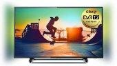 Smart 4K LED televize Philips 50PUS6262