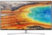 Smart 4K LED televize Samsung UE49MU8002