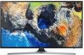Smart 4K LED televize Samsung UE50MU6172
