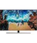 Smart 4K LED televize Samsung UE55NU8002