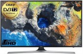 Smart 4K LED televize Samsung UE65MU6172