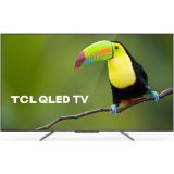 Smart 4K QLED televize TCL 50C715