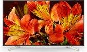 Smart 4K televize Sony KD-85XF8596
