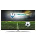 Smart 4K Ultra HD televize Hisense H55U7A