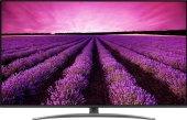 Smart 4K Ultra HD televize LG 49SM8200