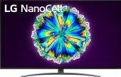 Smart 4K Ultra HD televize LG 55NANO86