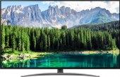 Smart 4K Ultra HD televize LG 75SM8610