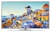 Smart HD televize LG 55UH7707