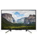 Smart LED Full HD televize Sony KDL-50WF665