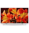Smart LED televize Sony KD-75XF8596