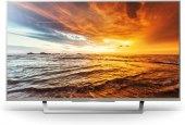 Smart LED televize Sony KDL43WD757