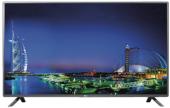 Smart LED televize LG 32LF580V