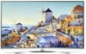 Smart LED televize LG 55UH8507