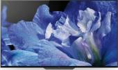 Smart OLED 4K televize Sony KD-65AF8