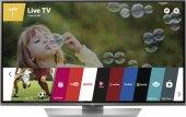 Smart LED televize LG 43LF632V