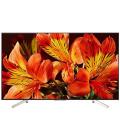 UHD Smart televize Sony KD-55XF8505