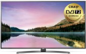 Smart UHD televize LG 55UH661V
