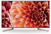 Smart Android Ultra HD televize Sony KD-55XF9005