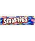 Lentilky Smarties Nestlé