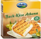 Sýr smažený mražený Athena Alpenhain