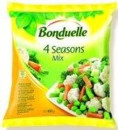 Směs 4 ročních období mražená Bonduelle